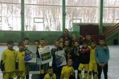 Lviv Cup 2017